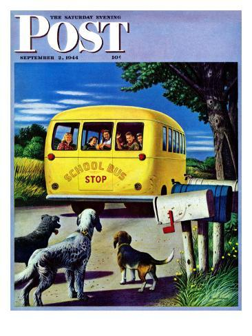 Image result for saturday evening post cover september 2, 1944