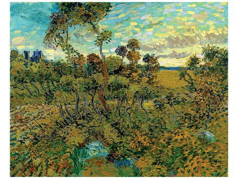 Hasil gambar untuk lukisan Vincent Van Gogh