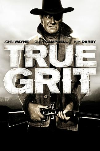 Image result for movie poster true grit