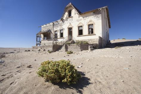 pictures of houses house slowly being reclaimed by the desert stampa 31300