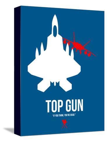 Top Gun Toile tendue sur châssis