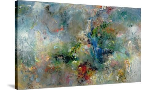 Valley of the Waterfalls, 1994 Tableau sur toile