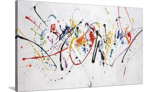 Amplified Tableau sur toile