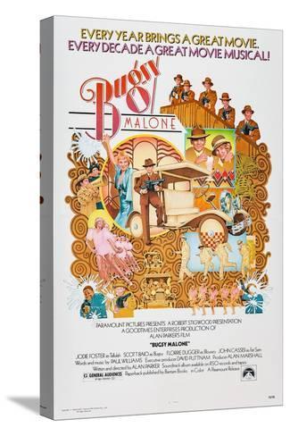 Bugsy Malone, Jodie Foster, Scott Baio, 1976 Stampa su tela