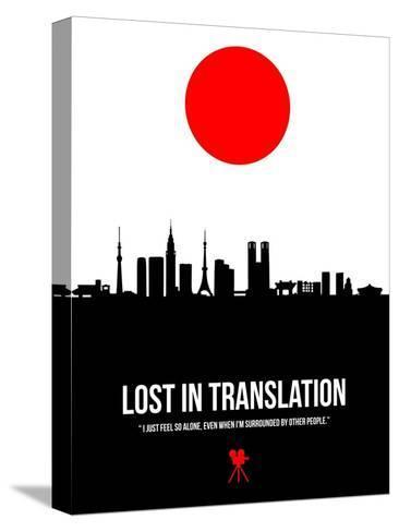 ロスト・イン・トランスレーション(2003年) キャンバスプリント