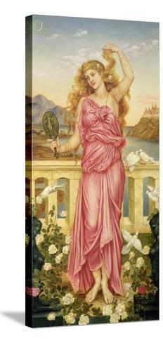 de Morgan Large 24x12 print HELEN OF TROY