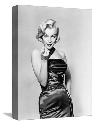 Gentlemen Prefer Blondes, 1953 キャンバスプリント