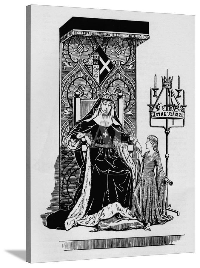 'Duchess of York, and Princess Margaret of Clarence', c1926