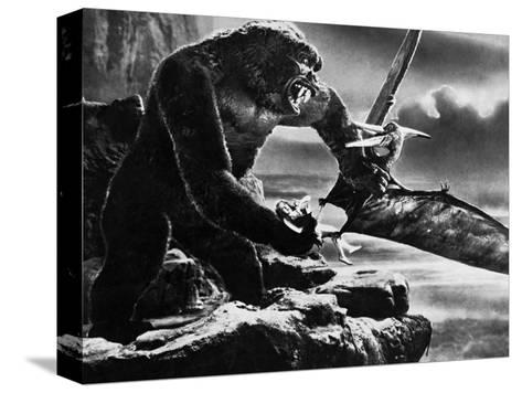 King Kong, 1933 Stretched Canvas Print