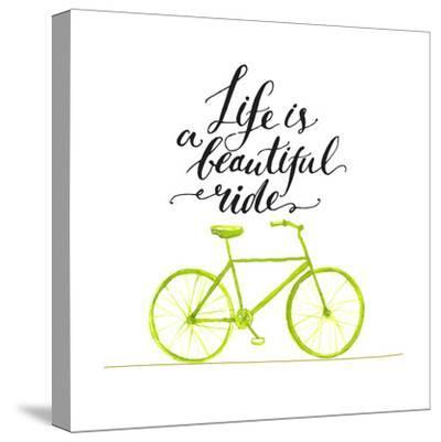 Ride Quotes Lettering Calligraphy Inspiring Picturesque Www