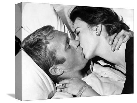 Love with the Proper Stranger, 1963 キャンバスプリント