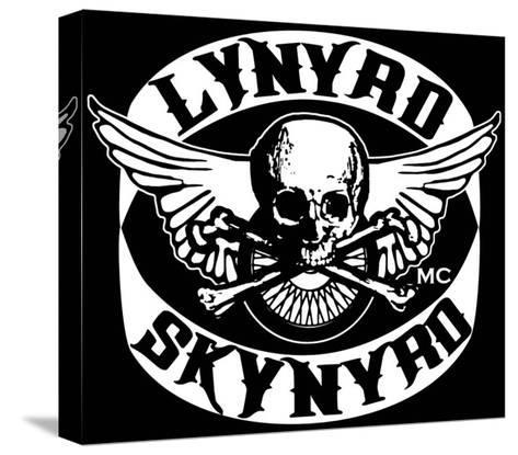 Lynyrd Skynyrd Stretched Canvas Print