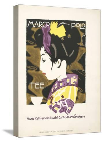 Marco Polo Tee II' Giclee Print - Marcus Jules   AllPosters.com