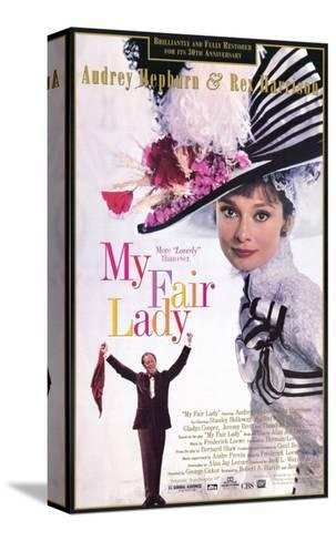 My Fair Lady, 1964 キャンバスプリント