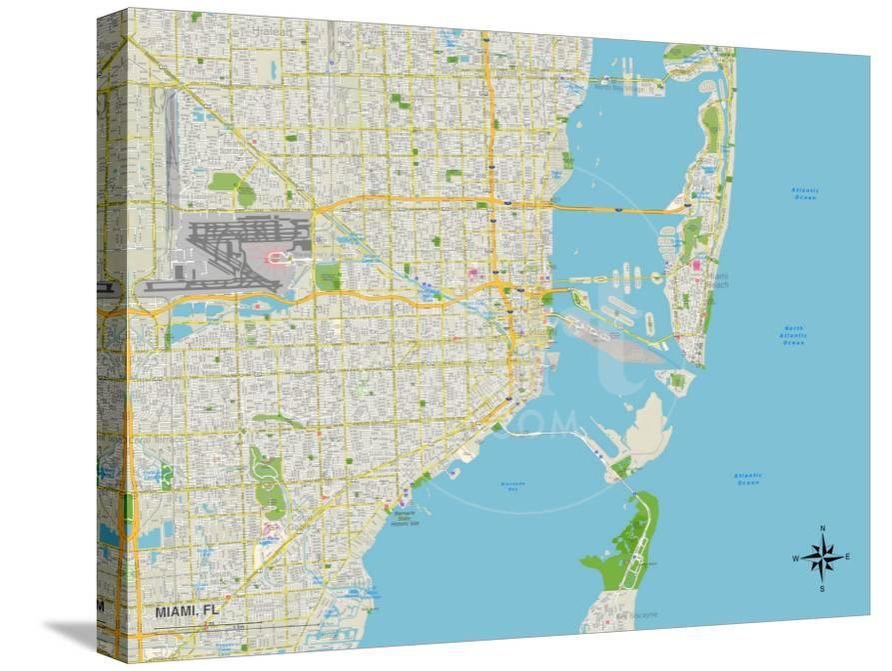 Political Map of Miami, FL on map baltimore md, map chicago il, map charlotte nc, map miami arizona, map laredo tx, map miami colorado, map minnesota cities, map wichita ks, map birmingham al, map las vegas nv, map houston tx, map florida, map miami usa, map ne usa, map miami fort lauderdale, map los angeles ca, map miami mo, map wilmington de, map montgomery al, map miami orlando,