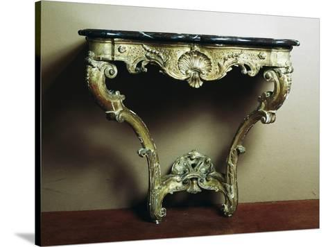 Buy Cheap Solid Mahogany French Chateau Style Gilt Marble Top Carved Console Hall Table Console Tables