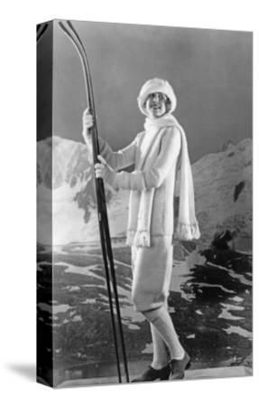 best service ec736 35843 Sportmode für Frauen, 1925