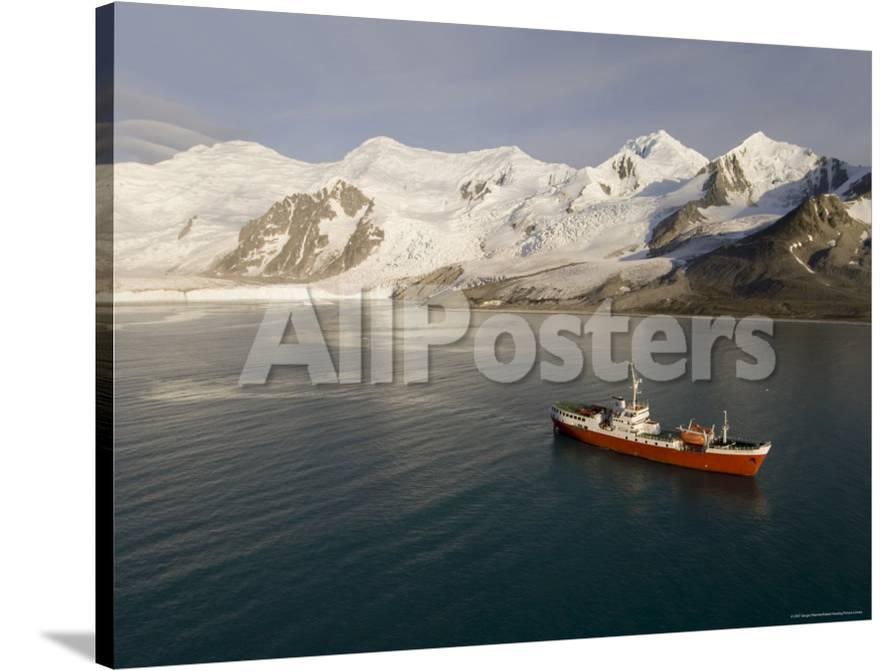 138bc8f11e521 Antarctic Dream Ship