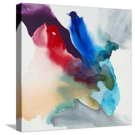 Change II Stretched Canvas Print