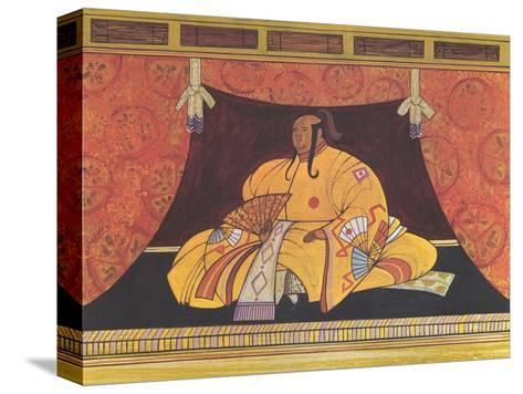 The Mikado, 1967 Stretched Canvas Print