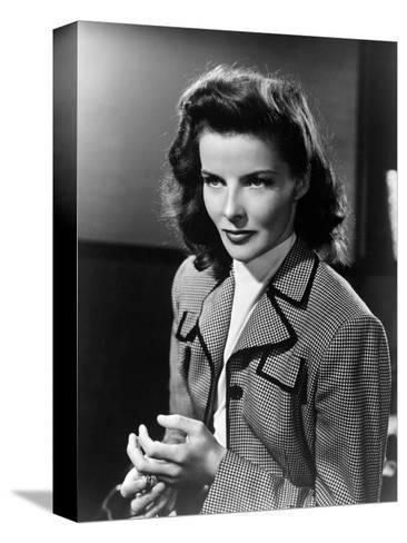 The Philadelphia Story, 1940 Stretched Canvas Print