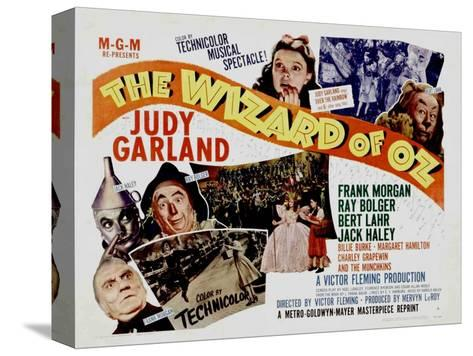 The Wizard of Oz, 1939 キャンバスプリント