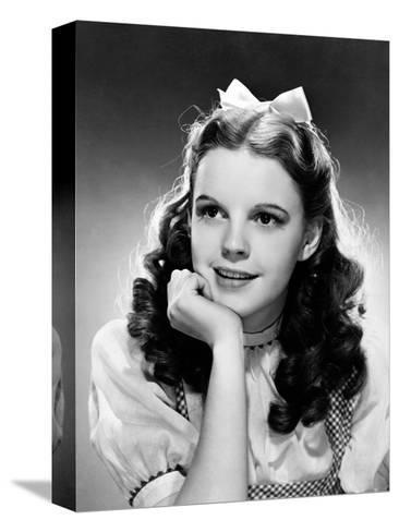 The Wizard of Oz, Judy Garland, Directed by Victor Fleming, 1939 Stretched Canvas Print
