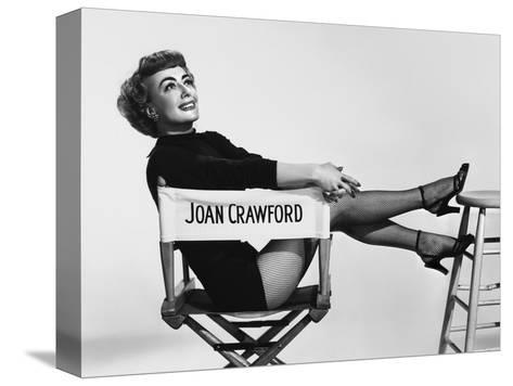 Torch Song, 1953 Stretched Canvas Print