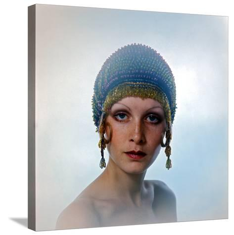 TWIGGY POSTER DIFFERENT SIZES FRAMED OPTION tw005