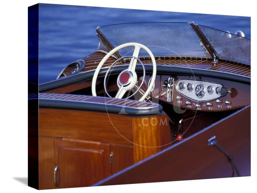 Antique And Classic Boat Society Show On Lake Washington Seattle - Classic car show seattle