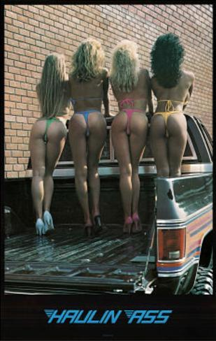 Up girls ass, nudity fast and furious