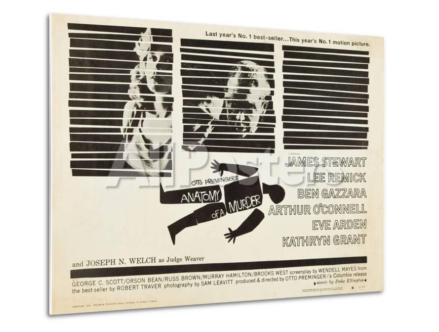 Anatomy of a Murder, Lee Remick, Ben Gazzara, James Stewart, 1959 ...