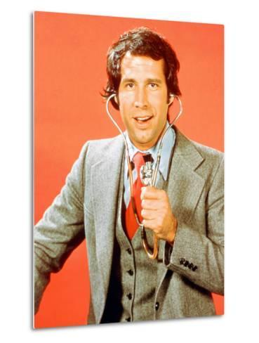 Chevy Chase Metal Print