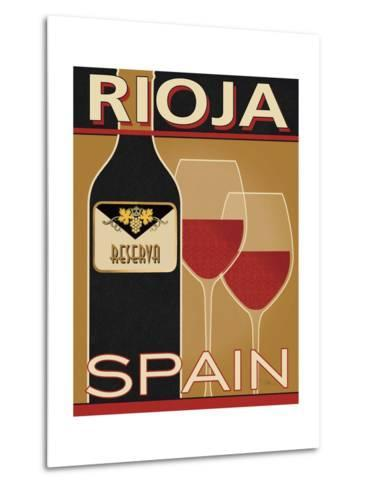Rioja Metallivedokset