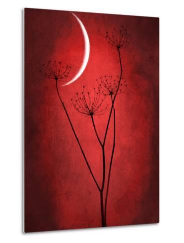 Under the Moon 2 Metal Print