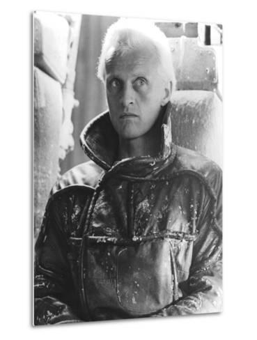 Rutger Hauer - Blade Runner Metal Print