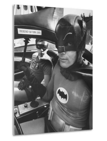 Batman Adam West and