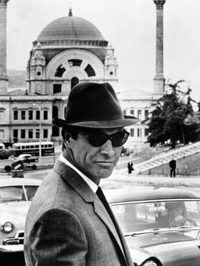007, James Bond: from Russia with Love, 1963