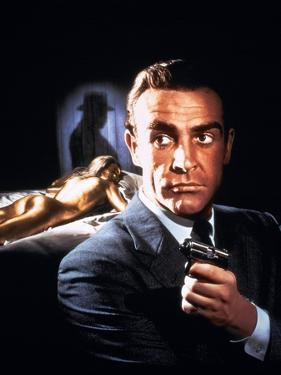 007, James Bond: Goldfinger, 1964