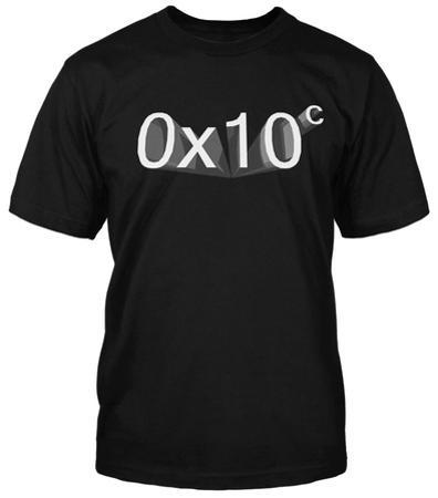 0x10c - Logo