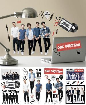 1 Direction - I Love ID Wall Decal