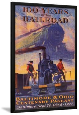 100 Years Railroad