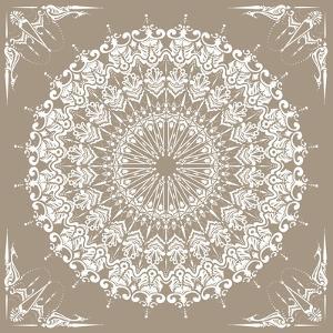 Baroque Mandala by 15.0