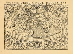 1540, World