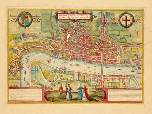 1560, London, England, United Kingdom