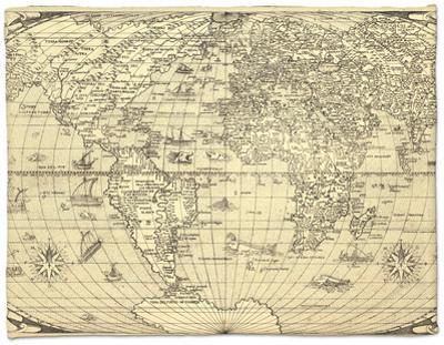 1562, World