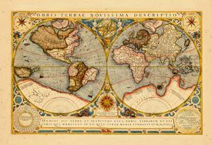 1602, World