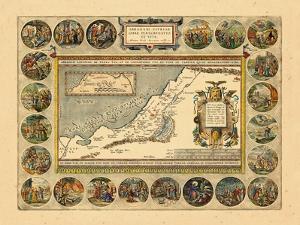 1608-12, Israel, Jordania, Palestinian Territories