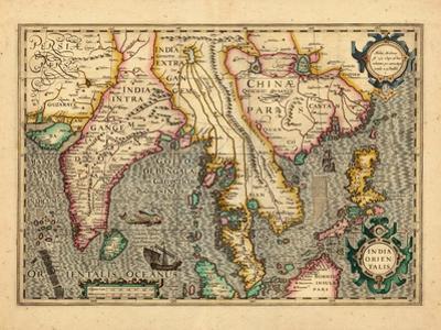 1619, Vietnam, Thailand, Sri Lanka, Myanmar, Malaysia, Laos, India, China, Cambodia, Bangladesh