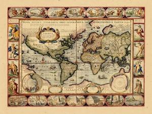 1631, World